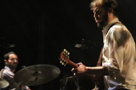 bon iver side project With the release of 22, a million, justin vernon is finally back with bon iver, ending a five-year wait for fans but it's not as if he's been dormant in between -- as always, he's been.