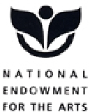 National Endowment for the Arts (NEA)